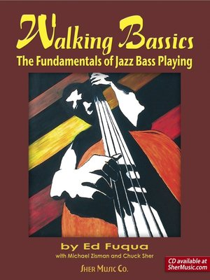 cover image of Walking Bassics